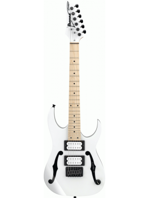 Ibanez PGMM31 WH Paul Gilbert White Electric Guitar
