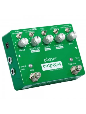 Empress Effects Phaser Effects Pedal