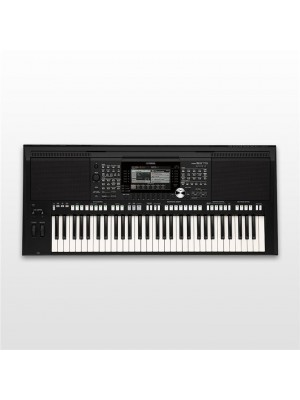 Yamaha PSRS975 61-Key Arranger Workstation