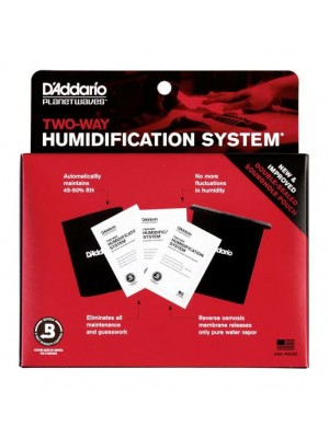 Planet Waves PW-HPK-01 Humidipak Automatic Humidity Control System