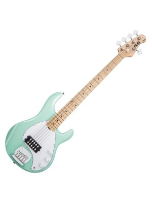 Sterling by Music Man Ray 5 - Stingray Style 5-string Active 2-Band EQ