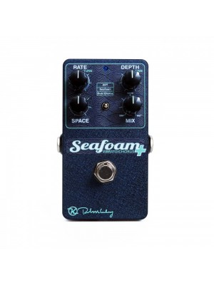 Keeley Seafoam Plus Chorus Guitar Effect Pedal