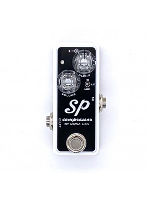 Xotic Effects SP Compressor Effects Pedal