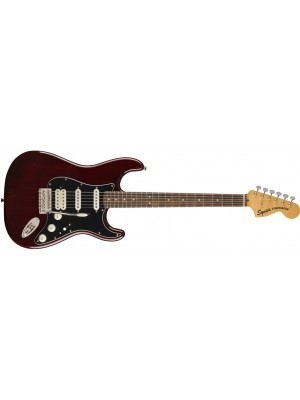Squier Classic Vibe 70s Stratocaster - HSS, Laurel Fingerboard, Walnut