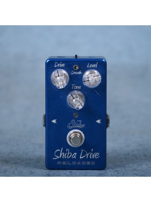 Suhr Shiba Drive Guitar Overdrive Pedal - Preowned