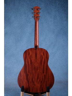 Taylor Builder's Edition 517e Grand Pacific Wild Honey Burst V-Class Acoustic Electric Guitar - 1105079129