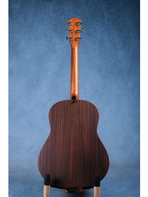Taylor Builder's Edition 717e Grand Pacific Acoustic Electric Guitar - 1105309086