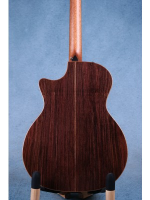 Taylor Limited Edition 714ce Grand Auditorium Sinker Redwood V-Class Acoustic Electric Guitar - 1108289024