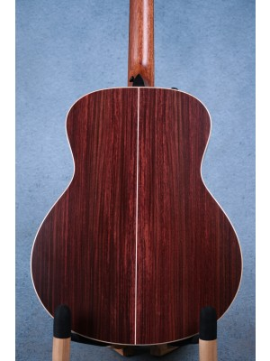 Taylor 816ce Builder's Edition Grand Symphony V-Class Acoustic Electric Guitar - 1206301173