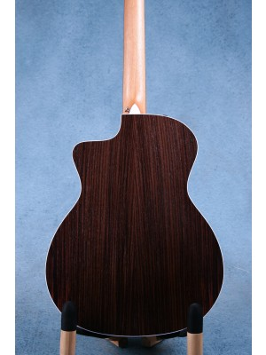 Taylor Grand Auditorium 214ce-N Nylon String Acoustic Electric Guitar - 2201310486