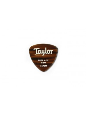 Taylor Premium 346 Thermex Pro Picks, Tortoise Shell, 1.50mm, 6-Pack