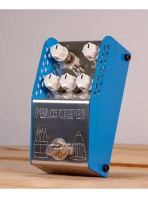 Thorpy FX Peacekeeper Low Gain Overdrive