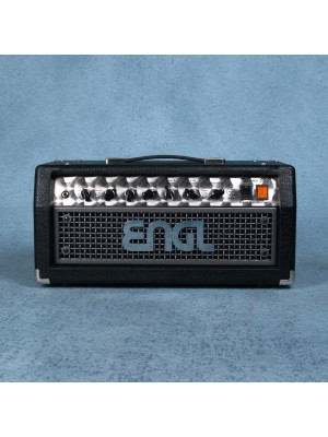 Engl Thunder 50W Guitar Amp Head - Preowned