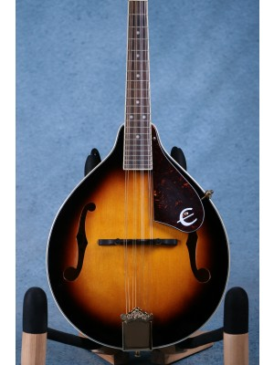 Epiphone MM-30S A-Style Teardrop Mandolin Antique Sunburst - Preowned