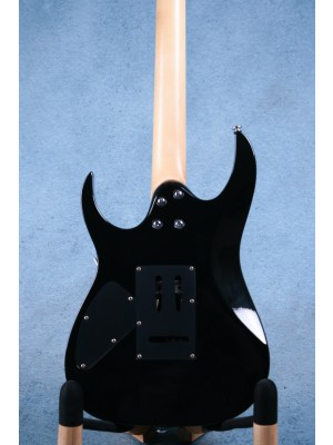 Ibanez RG Gio Black Electric Guitar - Preowned