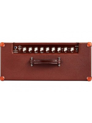 """Victory VC35DC """"The Copper"""" Deluxe 1x12"""" Combo Guitar Amplifier"""