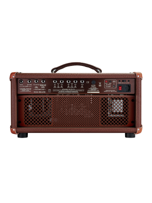 "Victory VC35DH ""The Copper"" Deluxe Guitar Amp Head"