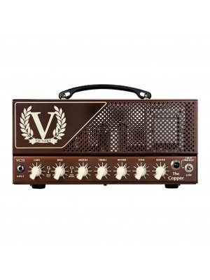 "Victory VC35 ""The Copper"" Head"