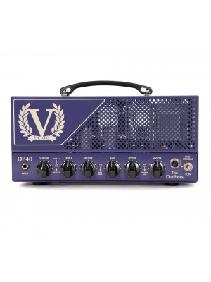 "Victory DP40 ""The Duchess"" Amplifier - Special Edition"