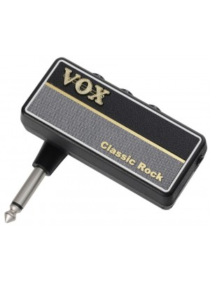 Vox AP2CR amPlug Headphone Guitar Amp - Classic Rock