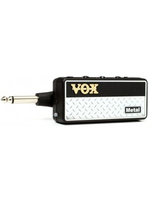 Vox AP2MT amPlug Headphone Guitar Amp - Metal G2