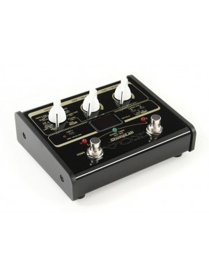 Vox StompLab IG Modeling Guitar Multi-Effects Pedal