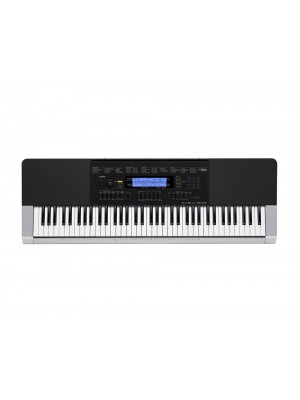 CASIO WK240 76 Note Touch Responsive Portable Keyboard
