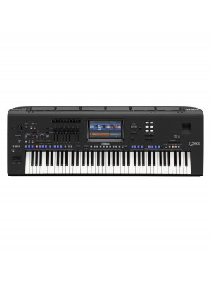 Yamaha GENOS 76 Key Digital Arranger Workstation Keyboard