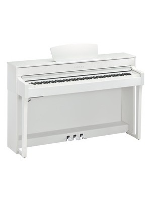 Yamaha Arius YDP144WH Digital Piano - White