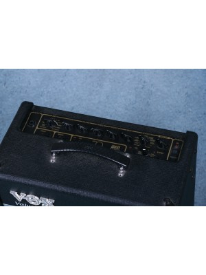 Vox AD15VT Valvetronix 15w Combo Amplifier Preowned