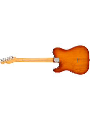 Fender American Professional II Telecaster Sienna Sunburst Electric Guitar