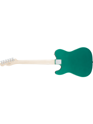 Squier Affinity Series Telecaster Race Green Electric Guitar
