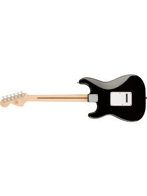 Squier Affinity Series Stratocaster Black Electric Guitar