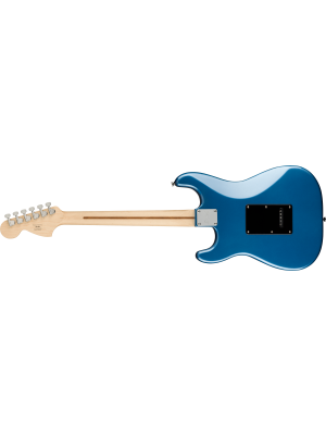 Squier Affinity Series Stratocaster Lake Placid Blue Electric Guitar