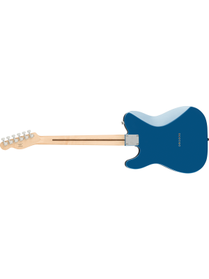 Squier Affinity Series Telecaster Lake Placid Blue Electric Guitar