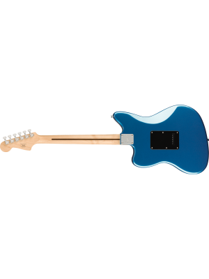 Squier Affinity Series Jazzmaster Lake Placid Blue Electric Guitar