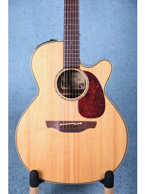 Takamine TAN46C Acoustic/Electric Guitar w/Case - Preowned