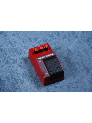 Ibanez CD10 Delay Champ Effects Pedal MIJ - Preowned