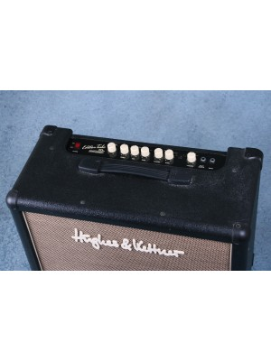 Hughes & Kettner Edition Tube 20th Anniversary 20w 1x12 Combo Amplifier - Preowned