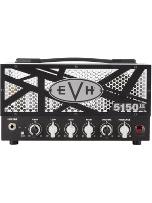 EVH 5150III 15W Lunchbox II Head 240V AUS