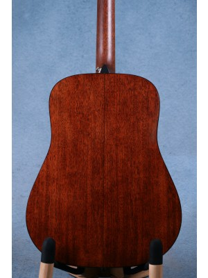 Martin & Co. D-18 Dreadnought Acoustic Guitar w/ L.R Baggs Anthem & Case - Preowned