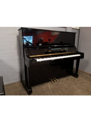 Yamaha UX Upright Piano Preowned - Y2314723