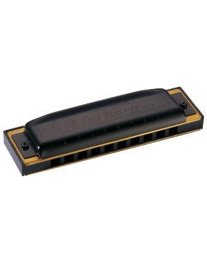 Hohner 562CX Pro Harp Major Diatonic Harmonica - Key of C