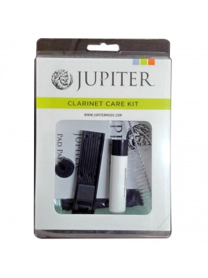 Jupiter Maintenance Kit - Clarinet