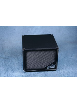 Aguilar SL 112 Lightweight 250w Bass Guitar Speaker Extension Cabinet 8 Ohm - Preowned
