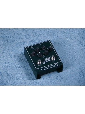Aguilar Tone Hammer Bass Guitar Preamp DI Effects Pedal - Preowned