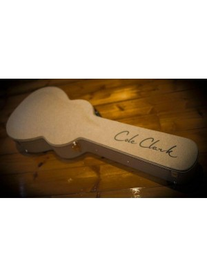 Cole Clark Angel Hard Case