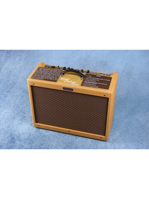 Fender Blues Deluxe Reissue Tweed 40w Guitar Combo Amplifier - Preowned