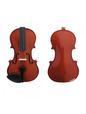 Enrico Student Extra Violin Outfit - 4/4 Size