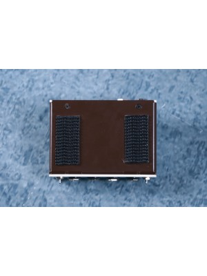 GFI System Cabzeus Stereo Speaker Simulator and DI Box Preowned